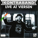 Contraband Jazz Orchestra - Live at Viersen