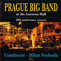 Prague Big Band - Live at the Lucerna Hall